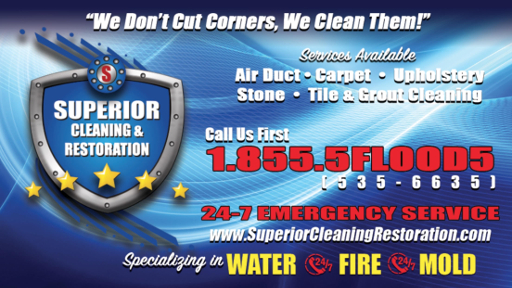 Water Damage Repair and Flood Restoration Company