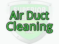HVAC + Air Duct Cleaning Services