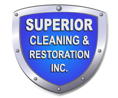 Superior Cleaning & Restoration, Inc. Logo